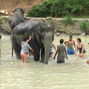 Thailand Vacay 💕